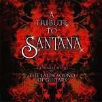 A Tribute To Santana (1)