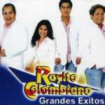 Colombiano Rayito: Grandes Exitos