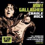 Cradle Rock: Radio Broadcast 1974