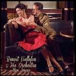 Benoit Viellefon- His Orchestra: Mon Amour