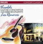 Antonio Vivaldi: Konzerte f. 1, 2, 4 Gitarren (1)