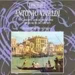 Antonio Vivaldi: Konzerte für mehrere Instrumente (6)