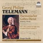 'Harmonischer Gottesdienst' Vol. 1