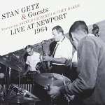& Guests: Live At Newport 1964