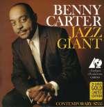Benny Carter: Jazz Giant