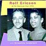 & The American Stars 1956