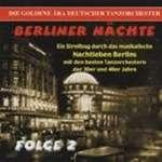 Berliner Nächte Vol. 2