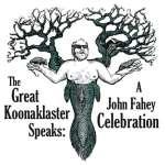 Great Koonaklaster Speaks: Joh