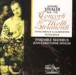 Antonio Vivaldi (1678-1741): Konzerte für mehrere Instrumente (18)