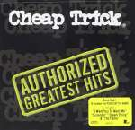Cheap Trick: Authorized Greatest Hits (1)