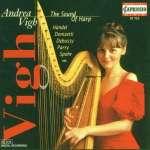Andrea Vigh - The Sound of Harp