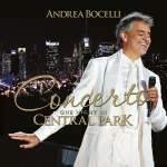 Andrea Bocelli - One Night In Central Park (1)