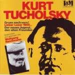 Tucholsky, Kurt: Gruß nach vorn!
