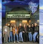 An Evening With The Allman Brothers Band: First Set (reissue)