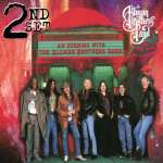 An Evening With The Allman Brothers Band: 2nd Set (reissue)