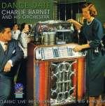 Charlie Barnet: Dance Date