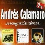 Andres Calamaro: Discografia Basica