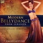 Bellydance From Lebanon-Desert Jewel