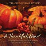 Craig Duncan: Thankful Heart
