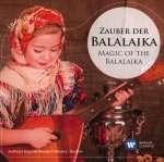 Andreyev Imperial Russian Orchestra - Zauber der Balalaika