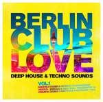Berlin Club Love Vol. 1-Deep