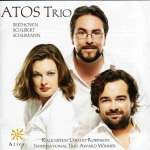 Atos Trios: Beethoven-Schubert