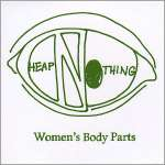 Cheap Nothing: Women's Body Parts