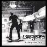 Great Jones: Standing Room Only