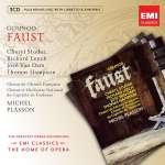 Charles Gounod (1818-1893): Faust ('Margarethe') (29)