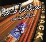 Creed Bratton & The 3dvb's: Bounce Back