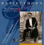 Bassetthornkonzert in F