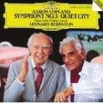 Aaron Copland (1900-1990): Symphonie Nr. 3 (SHM-CD)