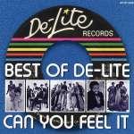 Best Of De-Lite: Can You Feel It