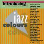 Introducing Jazz Colours