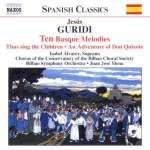 10 Baskische Lieder für Orchester