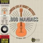 000 Maniacs 10: In Concert - Deluxe Cd-Vinyl Replica