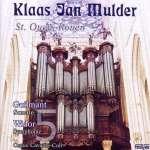Charles-Marie Widor (1844-1937): Orgelsymphonie Nr. 5 (7)