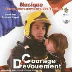 Courage and devouement