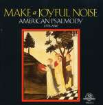American Psalmody 1770-1840