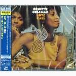Love Call +Bonus (SHM-CD)