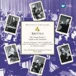 Benjamin Britten (1913-1976): Sinfonia da Requiem op. 20 (5)