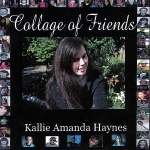 Collage Of Friends
