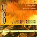 Burckhardt, Carl Jacob