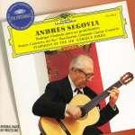 Andres Segovia spielt Gitarrenkonzerte