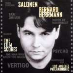 Bernard Herrmann: Filmmusik