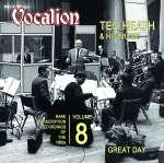 Great Day: Transcription Recordings Vol. 8