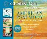 American Psalmody Of The 20th