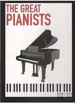 Great Pianists - Various