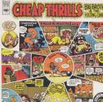 Cheap Thrills (Limited Papersleeve) Remaster) + Bonus
