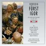 Alexander Borodin (1833-1887): Fürst Igor (7)